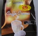 Kohvipadjad Caffe Crema Metropole Extra Dark 36 patja